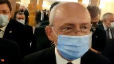 Kemal Kılıçdaroğlu: Anayasa teklifiyle ilgili çalışmamız olacak