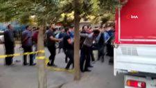 Manisa'da iki aile arasında silahlı kavga