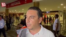 Antalyaspor Asbaşkanı: Artık isyan noktasına geldik