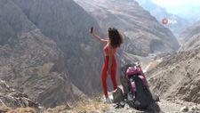 Burası Antalya değil terörden temizlenen Kato Dağı
