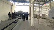 Ekvador'da cezaevlerindeki şiddet olayları devam ediyor