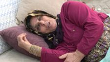 Antalya'da husumetli olduğu komşusu tarafından dövüldü