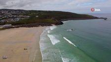 İngiltere'nin en iyi tatil yerleri listesinde dikkat çeken bölge: Cornwall