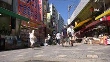 Japonya'da OHAL sonrası ilk hafta sonu
