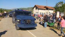 Kosova ile Sırbistan arasında plaka krizi çözüldü