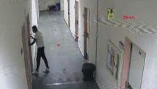 Malatya'da madde bağımlısı şahıs, 3 hemşireyi rehin aldı
