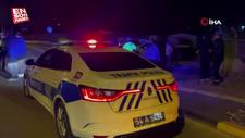 Sakarya'da alkollü iki kişi kamyonet çalarak, etrafa dehşet saçtı