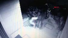 Bostancı'da hırsızlar kendilerini durdurmak isteyen genç kıza silah doğrulttu