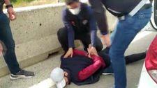 Bursa'da, 20 kilogram metamfetamin ele geçirildi