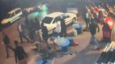 Denizli'de sokak düğünündeki yol kavgası sonrası, tüfekle düğün basıldı