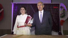 Erzurum'daki kadın, 60 yaşında dünyaevine girdi
