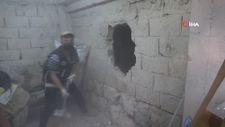 Gaziantep'te sahte alkol imalathanesine balyozlu operasyon