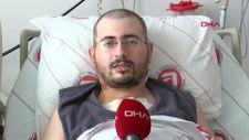 Ankara'da aşısız genç koronavirüse yakalandı: 3 ay sonra hayata döndü