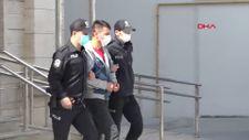 Arnavutköy'de son bir haftada 8 evden hırsızlık yapan şüpheli yakalandı