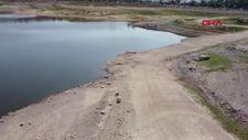 Bodrum'da kuralık: Yakın zamanda su temininde zorluklar yaşanabilir