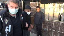 Bursa'da 450 polisin katılımıyla silah kaçakçılarına operasyon düzenlendi