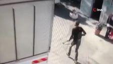 Bursa'da tartıştığı kişilere pompalı tüfekle ateş açtı
