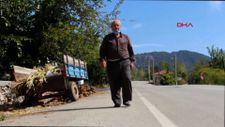 Isparta'da dolandırılan yaşlı adam yine tuzağa düştü