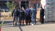 Isparta'da okulun inşaat çukuruna düşerek ölen öğrenci toprağa verildi