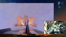 Rusya, 'uzayda çekilecek ilk uzun metrajlı filmi' için film ekibini uzaya gönderdi