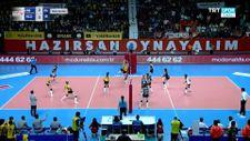 Şampiyonlar Kupası, Vakıfbank'ın