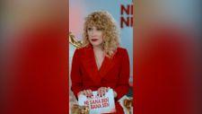 Açelya Topaloğlu'nun yeni projesi Nalan'dan ilk tanıtım geldi