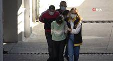Adana'da düzenlenen şafak operasyonunda 50 şüpheli yakalandı