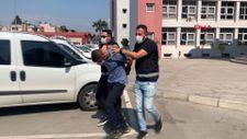 Adana'da içki içtiği arkadaşını 'Beni öldürmezsen adam değilsin' deyince vurdu