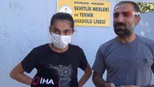 Diyarbakır'da lise öğrencisi üniforma alamadığı için okula giremedi