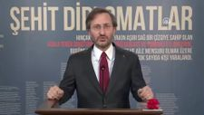 Fahrettin Altun'un defalarca paylaşılan konuşması