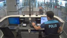 FETÖ üyeliğinden aranan şüpheli İstanbul Havalimanı'nda yakalandı