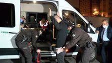 İstanbul'da kaçak kağıt toplayıcılarına operasyon