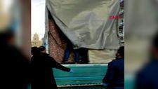 Malatya'da Afgan uyruklu 14 kaçak göçmen yakalandı