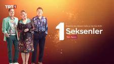 Seksenler, Hafta İçi Her Gün 16.30'da TRT 1'de