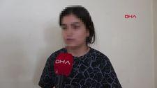 Antalya'da 17 yaşındaki kıza cinsel istismarda bulunup kaçırmaya çalıştı