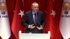 Cumhurbaşkanı Erdoğan: 3600 ek gösterge sözünü veren biziz