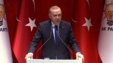Cumhurbaşkanı Erdoğan'dan Kılıçdaroğlu'na: Adamlar benzin bulamıyor