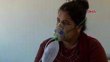 Gaziantep'te çocuğu engelli doğar diye aşı olmadı, koronavirüse yakalandı