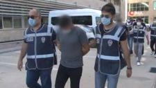 Antalya'da kendilerini polis olarak tanıtıp 500 bin dolar almaya çalıştılar