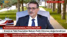 Fatih Dönmez'den elektrik ve doğalgaz açıklaması: Fedakarlık yapıyoruz