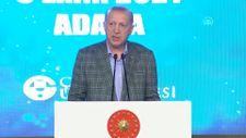 Cumhurbaşkanı Erdoğan: Amacımız şartları zorlayarak yüz yüze eğitimi devam ettirmektir