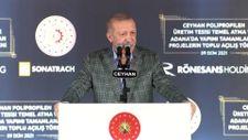 Cumhurbaşkanı Erdoğan:  Vatandaşlarımızı koruyoruz