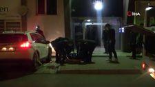 Kayseri'de 14. kattan otomobilin üzerine düşen genç hayatını kaybetti