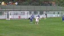 Ömer Bayram'ın frikik golü