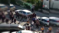 Ankara'da park yeri kavgasında biri çocuk 2 kişi ezildi
