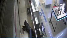 Esenyurt'ta 3 milyon liralık cep telefonu hırsızlığı