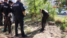 Kayseri'de ceset şüphesiyle kazılan çukurdan köpek ölüsü çıktı