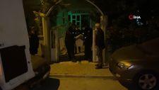 Konya'da eşini öldüren zanlı tutuklandı