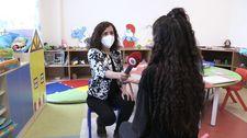Sincan Cezaevi'de 'Anne-Çocuk Ünitesi' açıldı