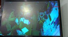 Sultangazi'de giyim mağazasındaki organize hırsızlık kameralara yansıdı